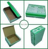 Печенья качества еды упаковывая бумажную коробку для сбывания