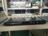 Audio profesional 800W Clase D Mini amplificador de potencia de 1 U