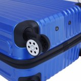Новый случай вагонетки конструкции, багаж 360 колес степени (XHP100)