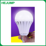 Electric Failure를 위한 5W AC Rechargeable LED Emergency Bulb Special