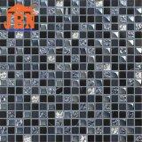 [15إكس15إكس8مّ] غرفة حمّام مرآة زخرفة زجاجيّة مزيج حجارة فسيفساء ([م815001])