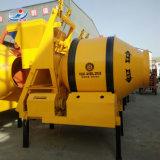 Self-Loading Concrete Mixer Jzm500 van Jinsheng voor Verkoop met Redelijke Prijs