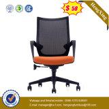 Moderne leitende Stellung-Möbel-ergonomischer Gewebe-Ineinander greifen-Büro-Stuhl (HX-YY051)