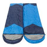 ミイラの高品質のUltralight防水カスタム印刷された冬の人間旅行キャンプの寝袋のハイキング