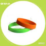 Wrs22 Armband RFID met Afgedrukt Embleem, de Band van de Douane RFID (GYRFID)