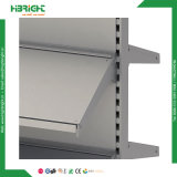 Grocery net curtain Shelving Supermarket equipment