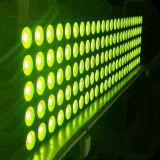 25PCS de Blindere LEIDENE van de matrijs Verlichting van het Stadium RGBW 5X5 Cel 30W (ly-025N)