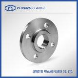 Flangia filettata standard dell'acciaio inossidabile di BACCANO (PY0026)