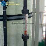 15toneladas/dia de água salgada móvel RO de tratamento de água potável pura a máquina