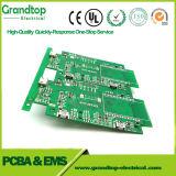 Oro PCBA de la inmersión para el GPS que sigue el módulo
