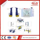 Levage parfait de véhicule de poste de la qualité deux avec du ce et l'ISO9001