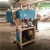 Башмак вертикально с холодным и температурный режим машины литьевого формования