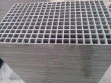 Grating moldado fibra de vidro/Grating quadrado do engranzamento 38X38X38/FRP GRP
