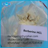 Un 99% de las materias en polvo de clorhidrato de berberina