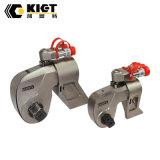 Стальной ключ вращающего момента квадратного привода гидровлический (KIET)