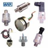 Датчик давления трубы водопровода фабрики дешевый с выходом 4~20mA/0.5-4.5V/0-5V