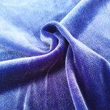 Nuovi brevi tessuti di lana alla moda del velluto