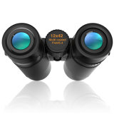 (KL10081) HD 12X42 легко выполните складывание/ночное видение/Водонепроницаемые/военных/Армии/морской бинокль