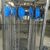 1 тонна - блок 5 тонн электрический цепной