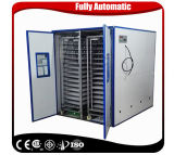 Cer-anerkannte Qualitäts-automatischer 9856 Huhn-Ei-Inkubator für Verkauf