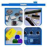 2016 Nuevo teclado Los botones de plástico de PVC Marcador láser de fibra