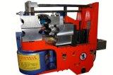 Dobladora del aislante de tubo de Dw130nc del doblador del tubo de acero semi auto del conducto