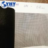 고품질 PVC 입히는 섬유유리 곤충 피복 스크린