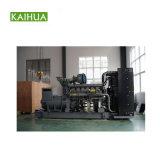 875квт/700квт электрический генератор на базе UK дизельного двигателя Perkins