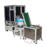Vollautomatische runde medizinische Gefäß-Bildschirm-Drucker-Maschine