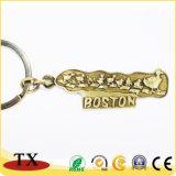 Kundenspezifisches Geschenk-Metall Keychain