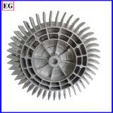 OEM/ODM gietende Delen CNC die Secundair Proces machinaal bewerken