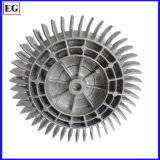 OEM/ODM 이차 프로세스를 기계로 가공하는 Die-Casting 부속 CNC