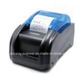 Icp-PP58A USB/Bluetooth impresora de escritorio de recepción térmica Resterant/Retail/Express/supermercado con Ce/FCC/RoHS