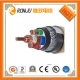 Les câbles UL avec gaine Teflon & résistant aux hautes températures