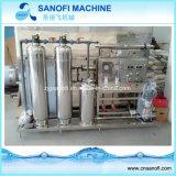 Фильтр активированного угля делая машину в системе водоочистки