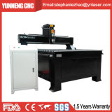 Holzarbeit CNC-Fräser-Maschine für Furnierholz-Acryl-Metall