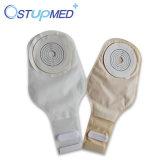 Stoma袋の医学の使い捨て可能なOstomyの心配袋ISOのセリウムの承認