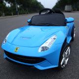 Автомобиль игрушки колес батареи 4 фабрики он-лайн горячий продавая для детей