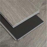 Tipo della pavimentazione del PVC e pavimentazione del vinile di memoria di 4mm Spc
