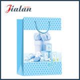Personalizar com os sacos de papel cortados do punho & do presente do bebê 3D
