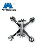 Glasbinder-Armkreuz für Bauvorhaben