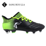 تصميم جيّدة كثير شعبيّة [منس] خارجيّة كرة قدم مرج كرة قدم أحذية