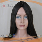 Neues Ankunfts-Jungfrau Remy Haar-Silk oberste jüdische Perücke (PPG-l-01530)