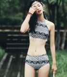Het exotische Badpak Swimwear van de Manier van de Borrels van het Strand van de Vrouwen van Leeswijzers Sexy