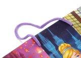 Sacs en papier bon marché estampés par logo fait sur commande de fournisseur de Disney
