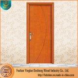 India Desheng diseños de la puerta principal de madera para el hogar