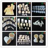 Bn/Sic del Zirconia/Beo/Aln/del alúmina/crisol de cerámica del grafito