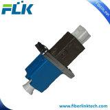 Optische Adapter van de Vezel van het Waterdichte schot Sc-FC de Hybride