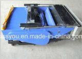 プラスター機械を塗る自動壁のレンダリング