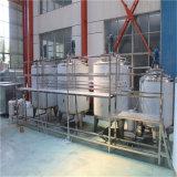 Het Ontgassen van het gas Drank Carbonator met Hoge druk die Pomp voor de Hoge Drank van het Gas mengen